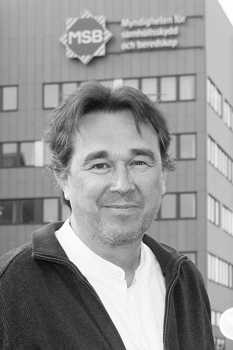 Anders Lundberg.