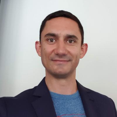 Daniel Bruno.