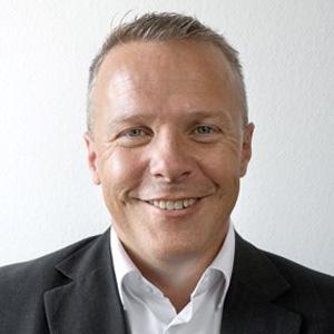 Stefan Sandström.