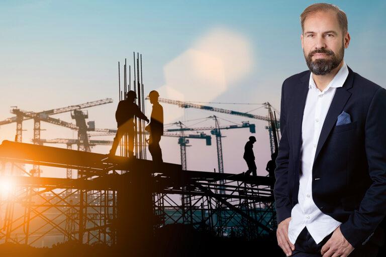 Foto: Getty Images / Fredrik Karlsson, chefredaktör och ansvarig utgivare för VVS-Forum.