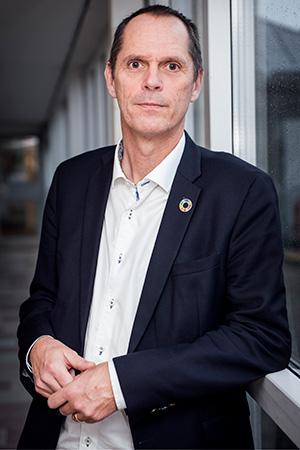 Anders Sjelvgren. Foto: Hanna Franzén/Boverket