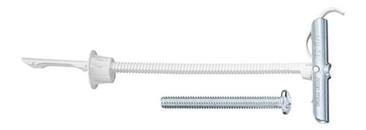 Standardexpander för gips från Hilti