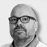 Niklas Svensson, produktchef Heco Nordiska AB