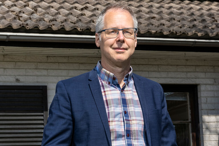 Björn Jernström. Foto: David Lagerlöf